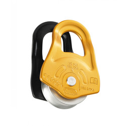 Блок-ролик Partner (Petzl) SALE