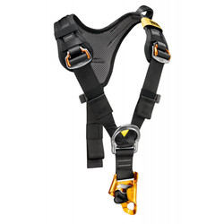 Грудная обвязка TOP CROLL L (Petzl)